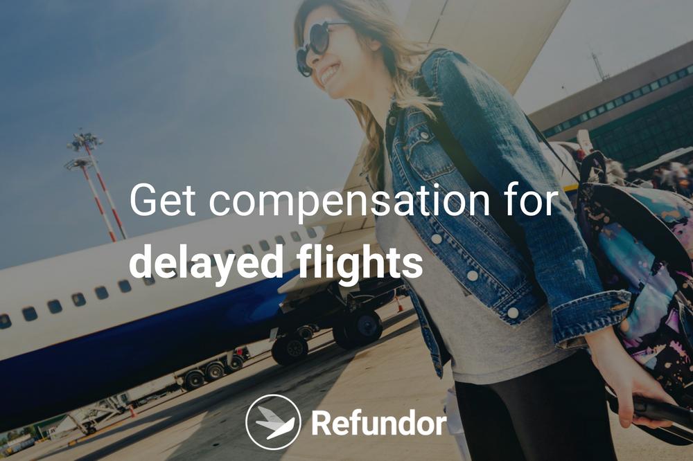 Flight cancellation compensation: Claim up to €600 per passenger